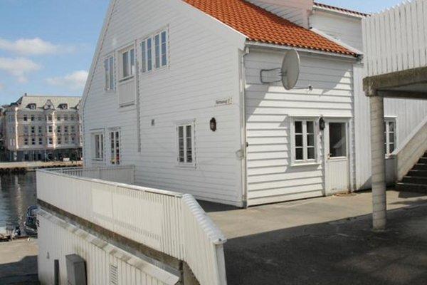 Haugesund Maritime Apartments - фото 12