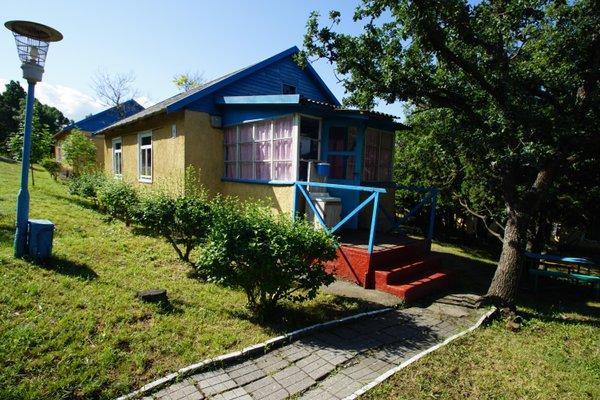 База отдыха «Арена», Кабардинка