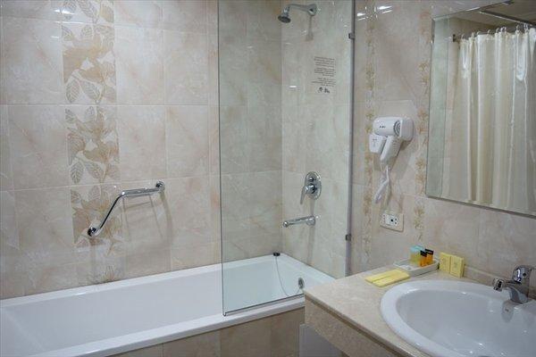 Отель Арцах - фото 13
