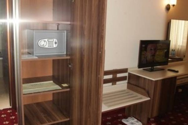 Отель Арцах - фото 16