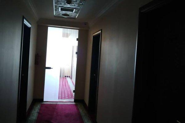 Отель Арцах - фото 17