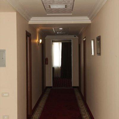 Отель Арцах - фото 19