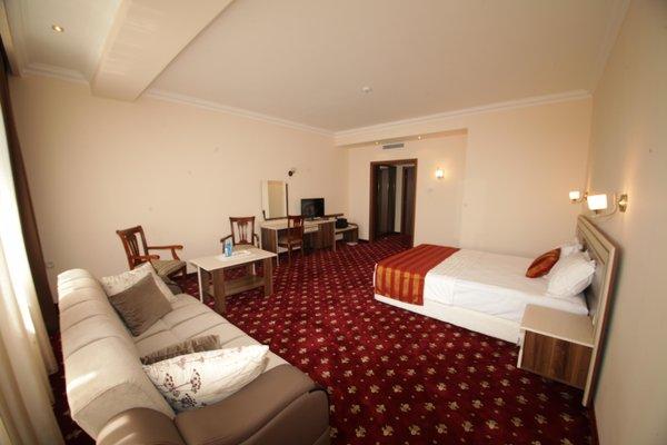 Отель Арцах - фото 3