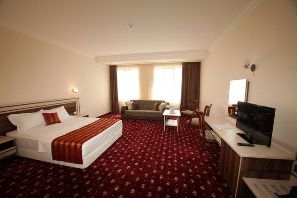 Отель Арцах - фото 5