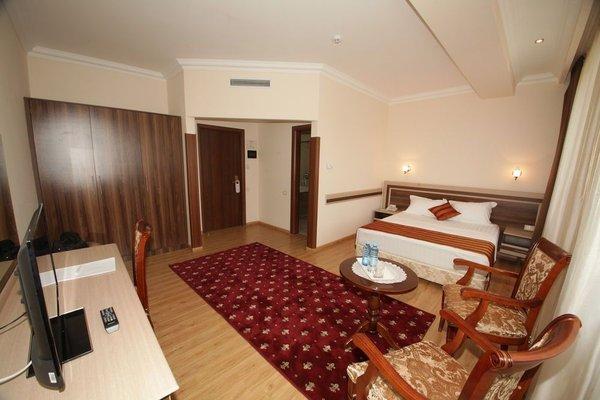 Отель Арцах - фото 6