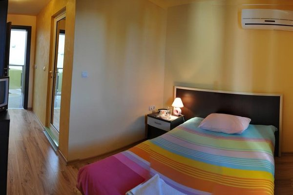 Hotel Bali and Spa - фото 6