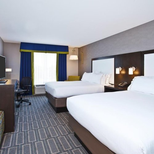 Photo of Holiday Inn Express Hotel & Suites Ann Arbor West, an IHG Hotel