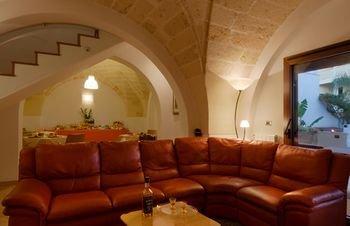 B&B L'Antica Rimessa Lecce - фото 5