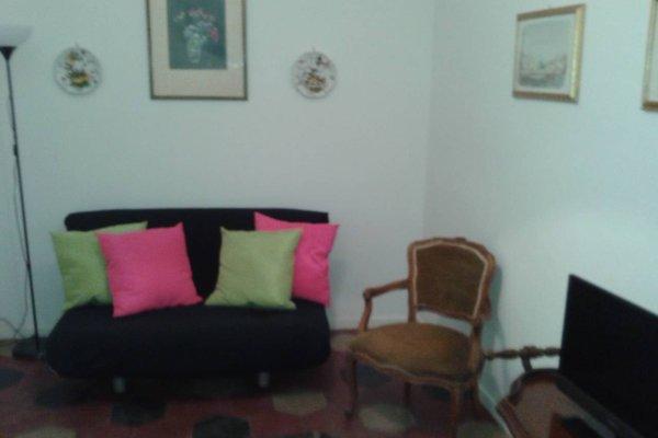 Unique Apartment Florence - фото 2
