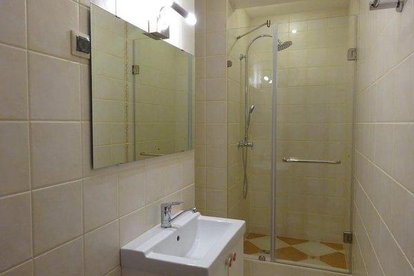 Vinchi Apartments - фото 14