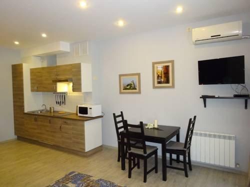 Vinchi Apartments - фото 15