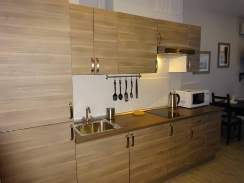 Vinchi Apartments - фото 19