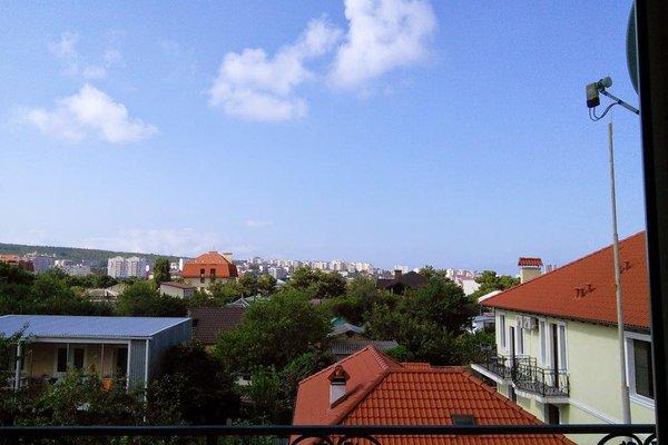 Vinchi Apartments - фото 23