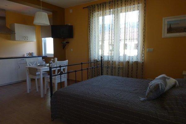 Vinchi Apartments - фото 4