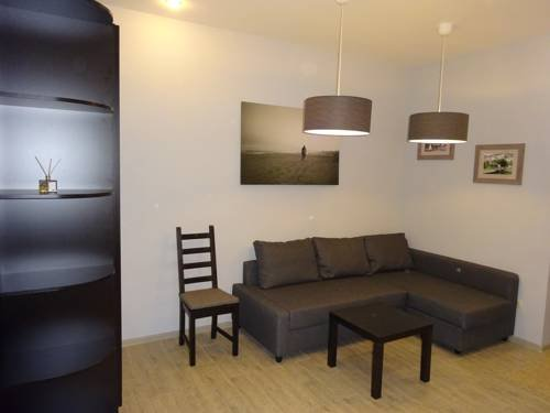 Vinchi Apartments - фото 9