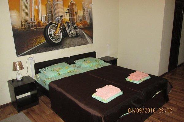 Bike Post Motel - фото 4