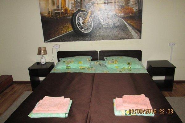 Bike Post Motel - фото 5