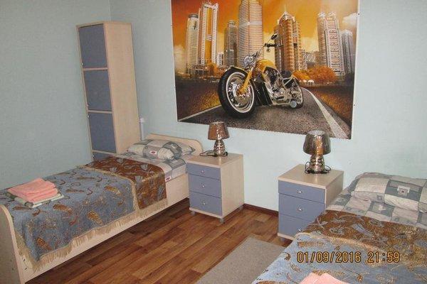 Bike Post Motel - фото 7