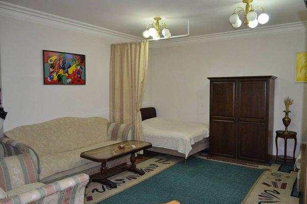 Saryan Street Studio Apartment - фото 1