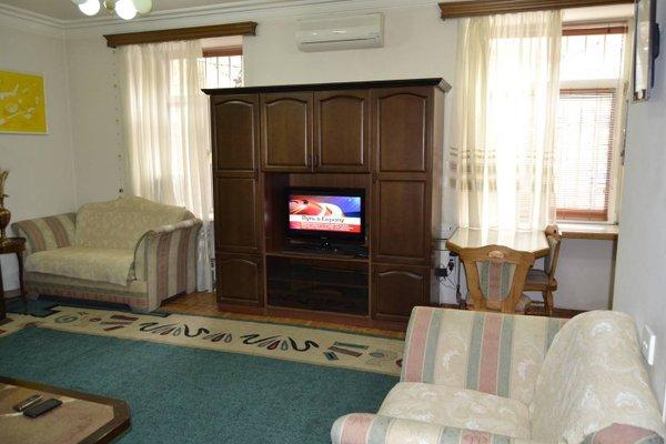 Saryan Street Studio Apartment - фото 4