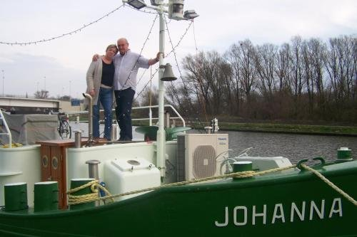 B&B Barge Johanna - фото 17