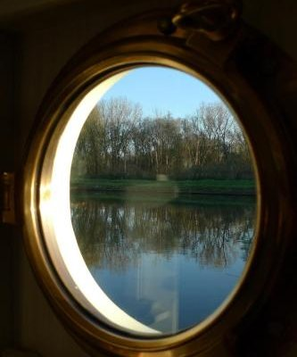 B&B Barge Johanna - фото 19
