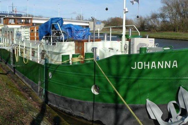 B&B Barge Johanna - фото 21