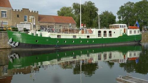 B&B Barge Johanna - фото 22