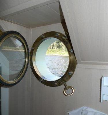 B&B Barge Johanna - фото 7