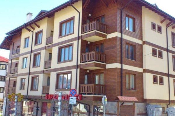 Explore Apartments in Kamenitza - фото 15