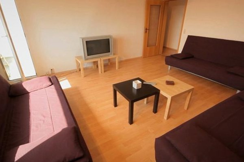 Apartment Koln Neubruck - фото 11