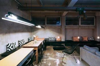 Wallyard Hotel und Hostel Berlin - фото 17