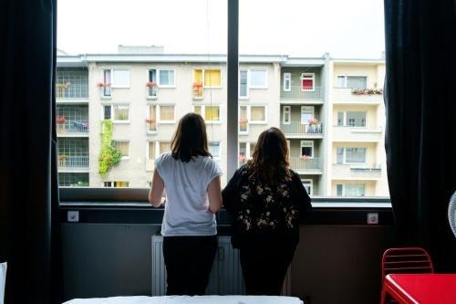 Wallyard Hotel und Hostel Berlin - фото 18
