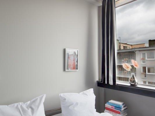 Wallyard Hotel und Hostel Berlin - фото 2
