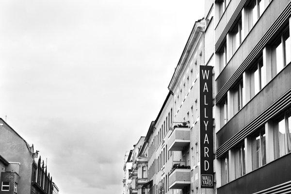 Wallyard Hotel und Hostel Berlin - фото 22