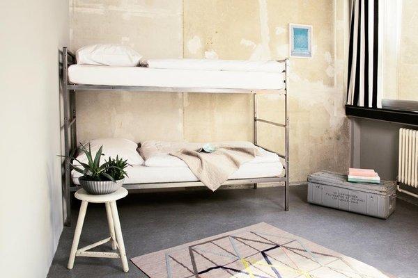 Wallyard Hotel und Hostel Berlin - фото 3