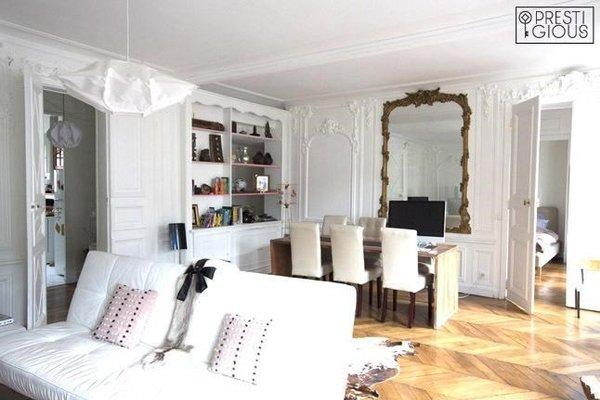 Charming Marais and Bastille flat - фото 1