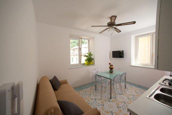 Palazzo Della Monica - фото 5