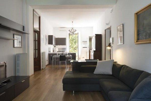 Cirene Halldis Apartment - фото 31