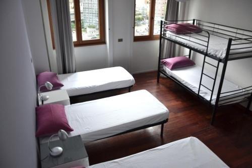 B&B Best Hostel Milano - фото 9