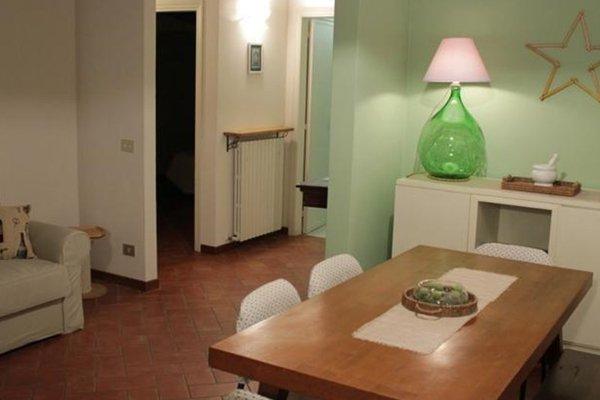 Apartment Zia Tata - фото 11