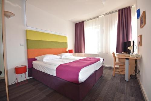 Hotel Hecco - фото 1