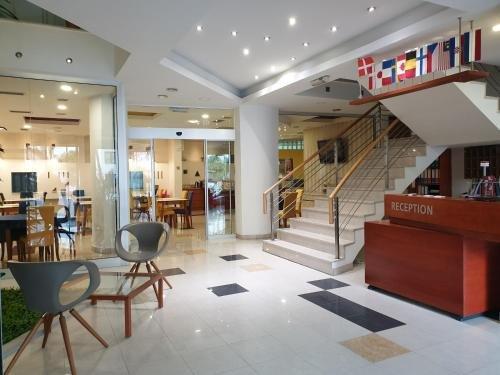 Hotel Hecco - фото 12