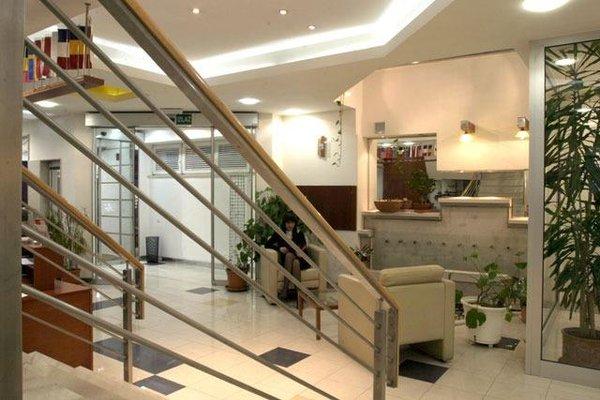 Hotel Hecco - фото 13