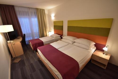 Hotel Hecco - фото 2