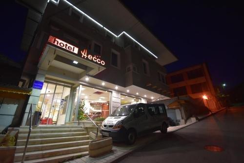 Hotel Hecco - фото 21