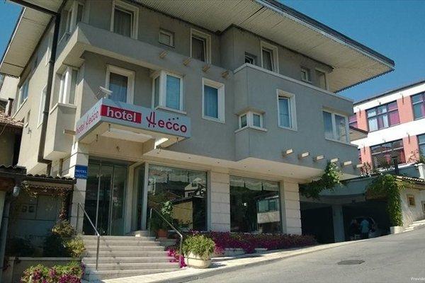 Hotel Hecco - фото 23