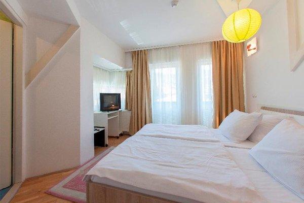 Hotel Hayat - фото 2