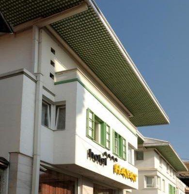 Hotel Hayat - фото 21