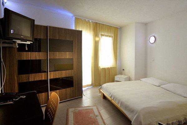 Hotel Hayat - фото 3